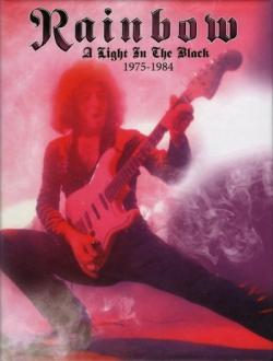 Rainbow - A Light In The Black 1975-1984 (5CD+DVD)