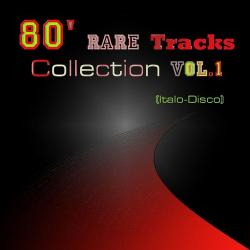 VA - 80' Rare Tracks Collection, Vol. 1