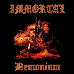 Immortal - Demonium