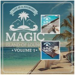 VA - Magic Island Of Lounge Vol 1-3