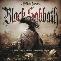 VA - The Many Faces Of Black Sabbath (3CD)