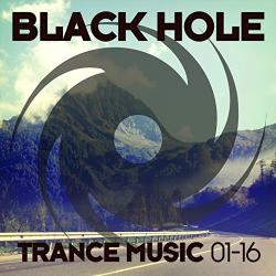 VA - Black Hole Trance Music 01-16