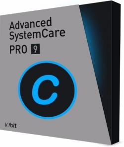 Advanced SystemCare Pro 9.1.0.1090
