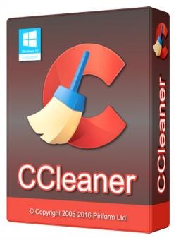 CCleaner 5.15.5513 Free / Professional / Business / Technician Edition RePack by KpoJIuK