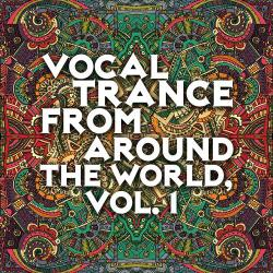 VA - Vocal Trance From Around The World Vol.1