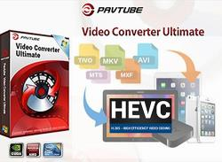 Pavtube Video Converter Ultimate 4.8.6.6 Portable