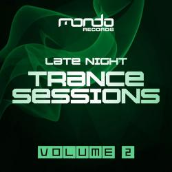 VA - Late Night Trance Sessions Vol.2
