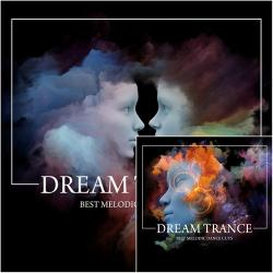 VA - Dream Trance: Best Melodic Dance Cuts Vol 1-2