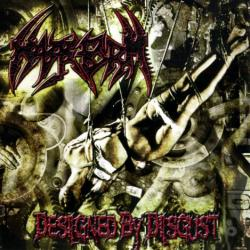 Ease Of Disgust Chaos 2010 Deathcore Death Metal Mp3