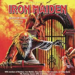 VA - A Tribute To Iron Maiden - Death Or Glory (Celebrating The Beast Vol. 2)