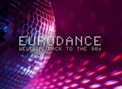 VA - Eurodance. Welcom back to the 90s. Vol. 5