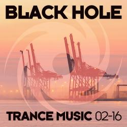 VA - Black Hole Trance Music 02-16