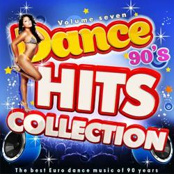 VA - Dance Hits Collection 90 s. Vol.7