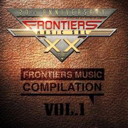 VA - Frontiers Music Compilation Vol. 1