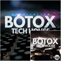 VA - Botox Tech House Session Vol 1-2