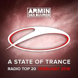 VA - A State of Trance Radio Top 20 February