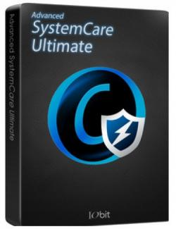 Advanced SystemCare Ultimate 9.0.1.627