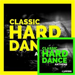 VA - Classic Hard Dance Anthems Vol 1-2