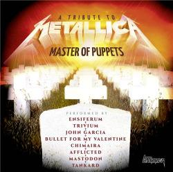 VA - A Tribute to Master of Puppets