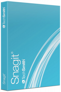 Techsmith - Snagit 12.4.1 Build 3036