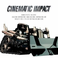 Bluezone Corporation - Cinematic Impact Sound Effects