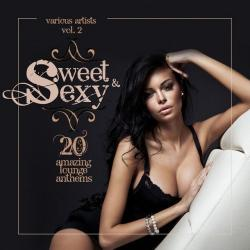 VA - Sweet and Sexy: 20 Amazing Lounge Anthems Vol.2