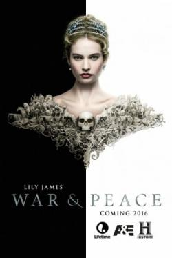 [КПК] Война и Мир, 1 сезон 1-6 серия из 6 / War and Peace (2016) MVO