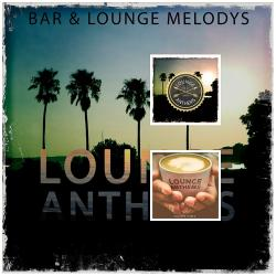 VA - Lounge Anthems Vol 1-3