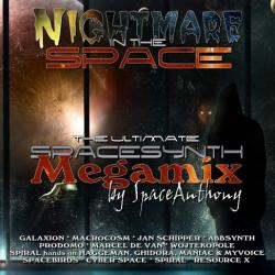 VA - Nightmare In The Space Ultimate Megamix