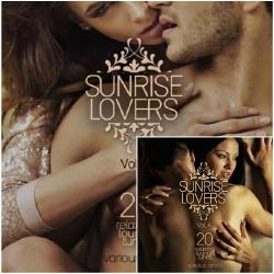 VA - Sunrise Lovers Vol 3-4 (20 Relaxing Lounge Tunes)