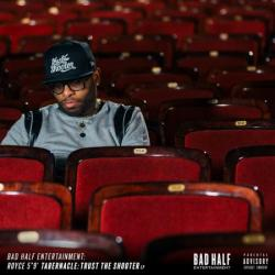 Royce Da 5'9 - Trust The Shooter