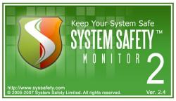 System Safety Monitor 2.4.0.622