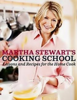 Кулинарная школа Марты Стюарт (Вып. 01-15) / Martha Stewart's cooking school DVO