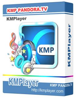 The KMPlayer 4.0.7.1 RePack by 7sh3