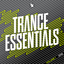 VA - Trance Essentials 2016 Vol. 1