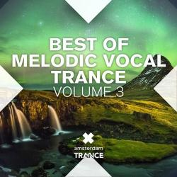 VA - Best Of Melodic Vocal Trance Vol.3