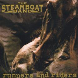 The Steamboat Band - Runners And Riders