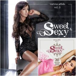 VA - Sweet Sexy 20 Amazing Lounge Anthems Vol 3-4