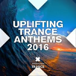 VA - Uplifting Trance Anthems