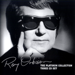 Roy Orbison - The Platinum Collection