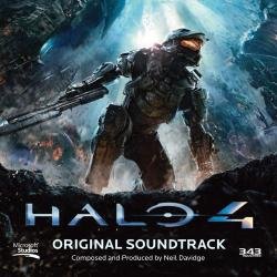 OST - Neil Davidge - Halo 4