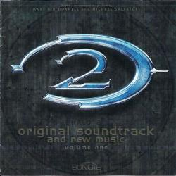 OST - VA - Halo 2 Volume 1