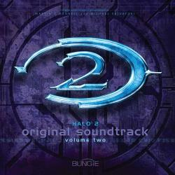 OST - Martin O'Donnell, Michael Salvatori - Halo 2 Volume 2