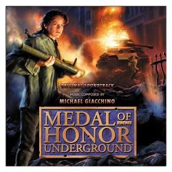 OST - Michael Giacchino - Medal of Honor: Underground