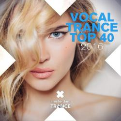 VA - Vocal Trance Top 40