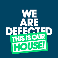 VA - We Are Defected This Is Our House!
