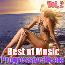 VA - Progressive Beats Best of Music Vol. 2