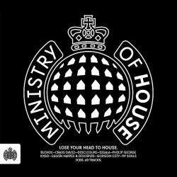 VA - Ministry Of Sound - Ministry Of House