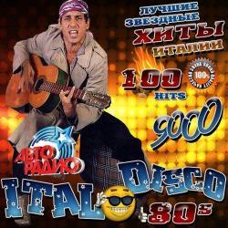 VA - Golden Disco Hits '80S [2001, Eurodisco, Italo Disco