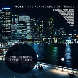 VA - Progressive Frequencies Vol.6: The Avantgarde Of Trance